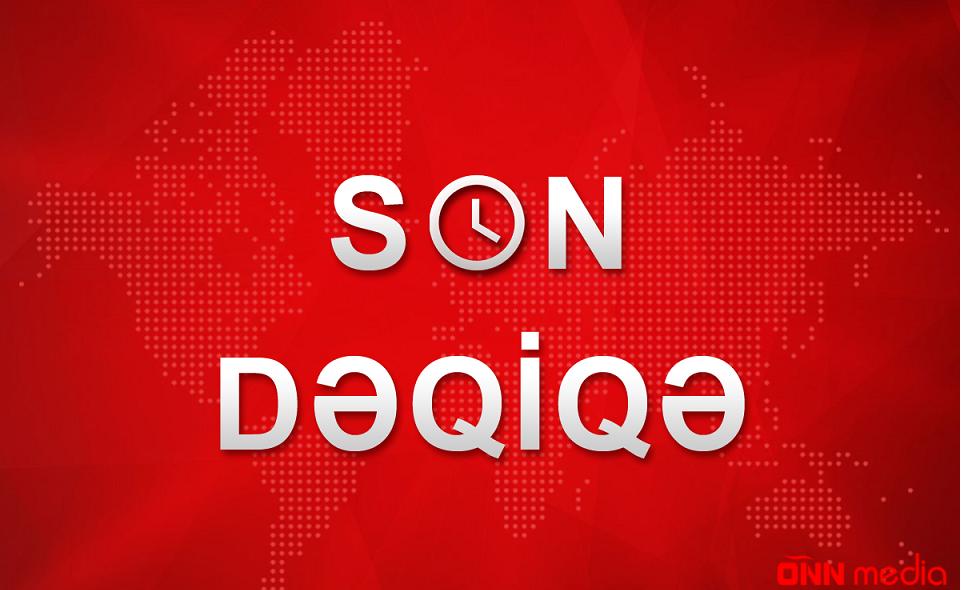 SON DƏQİQƏ: 1000 nəfərin olduğu otel binası MÜHASİRƏYƏ ALINDI – Onlarla polis əraziyə yeridildi