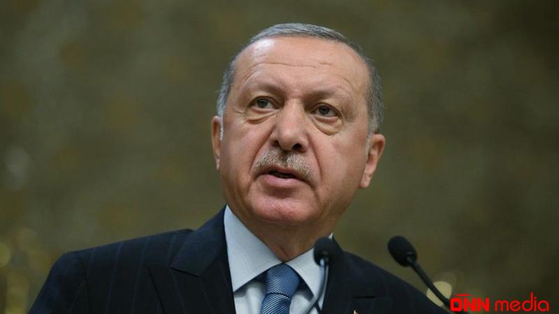 Ərdoğandan SON DƏQİQƏ İdlib açıqlaması