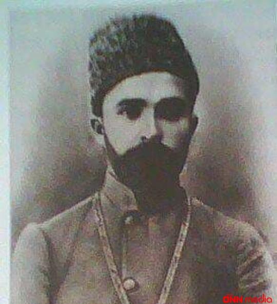 24 fevral Abbasqulu bəy Şadlinskinin doğulduğu gündür