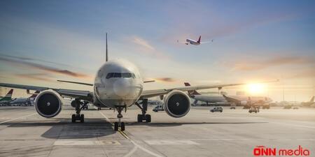 İrana uçuşlar dayandırıldı