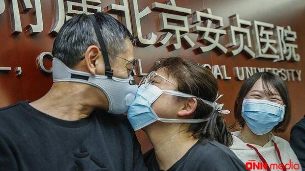 Bu maska koronavirusdan qoruya bilir