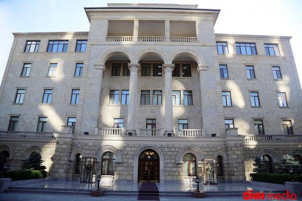 Azərbaycan Müdafiə Nazirliyi koronavirusa qarşı hərəkətə keçdi – RƏSMİ