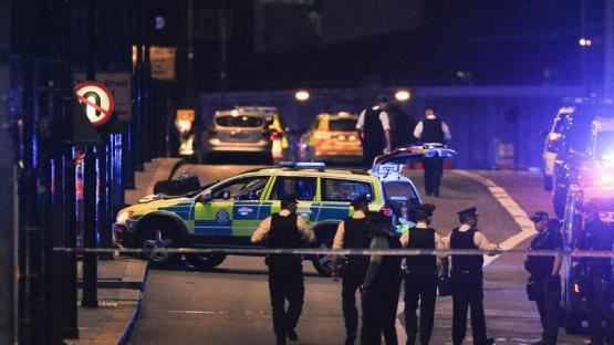 SON DƏQİQƏ: Bu Avropa ölkəsi DƏHŞƏTLİ TERROR hücumu ilə sarsıldı