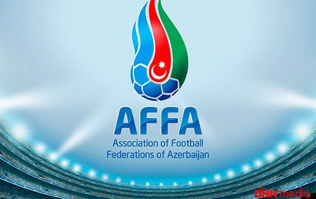 AFFA -dan cəzalar