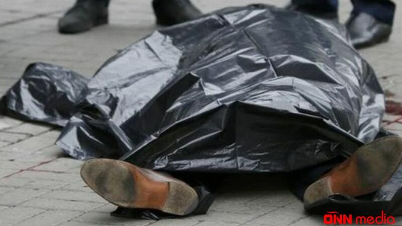 Sumqayıtda küçədə meyit tapıldı – Polis araşdırmalara başladı