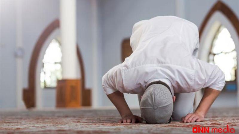 Qurban bayramı namazı  BU TARİXDƏ qılınacaq