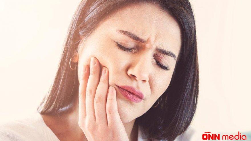 Tez-tez dişi ağrayanlar BUNU ETSİN: İnanılmaz effekt verir