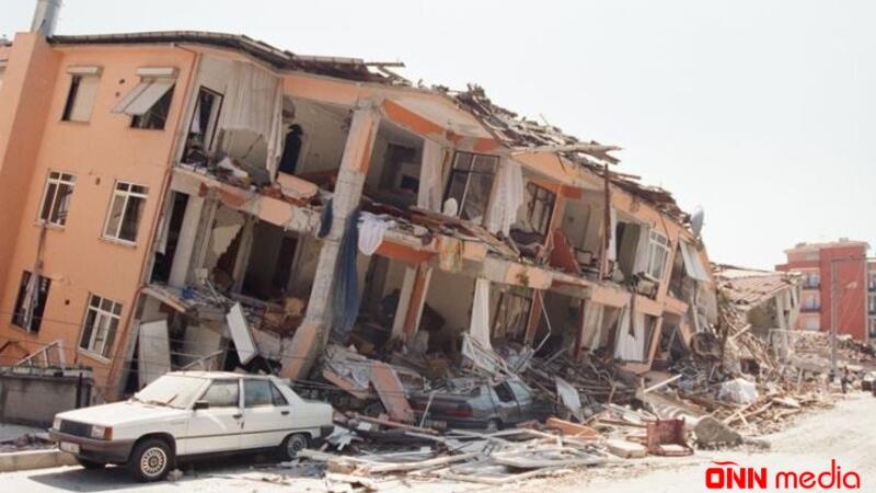 SON DƏQİQƏ: İranda dəhşətli zəlzələ