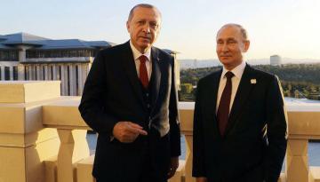 Rusiya və Türkiyənin başqa çıxışı yoxdur- Ekspert