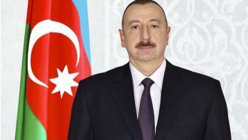Prezident İlham Əliyev Türkiyənin dövlət başçısına başsağlığı verdi