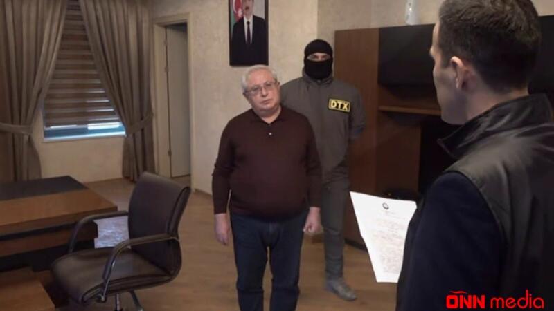 Keçmiş icra başçısı barəsində həbs qətimkan tədbiri seçildi- YENİLƏNDİ