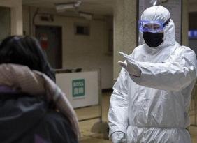 Koronavirus İranla sərhəd ölkəyə də keçdi