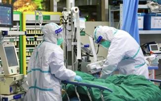 İranda iki mümkün koronavirus infeksiyası hadisəsi qeydə alınıb