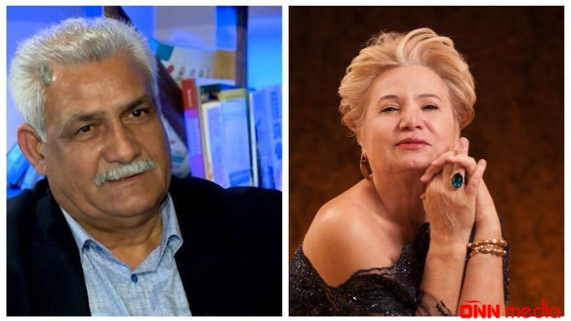 Xalq artistlərinin 30 illik arxivi üzə çıxdı