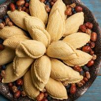 Novruz bayramının ayrılmaz şirniyyatlarından şəkərbura – HAZIRLANMA QAYDASI
