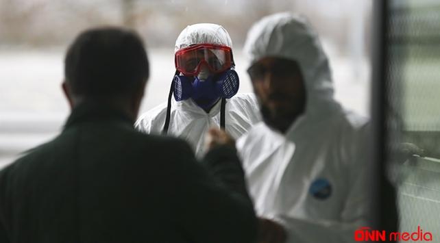 Türkiyədən koronavirusla bağlı ACI XƏBƏR – Ölənlərin sayı kəskin artdı