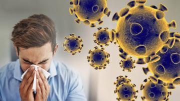 Koronavirusa yoluxub-yoluxmadığınızı bilmək istəyirsizsə, bu VİDEOnu izləyin