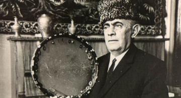 18 mart Xan Şuşinskinin vəfat etdiyi gündür