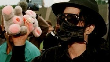 Maykl Cekson niyə maska taxırdı?