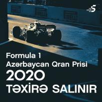"""""""Formula-1"""" Azərbaycan Qran-Prisi üçün alınmış biletlərin taleyi necə olacaq?"""