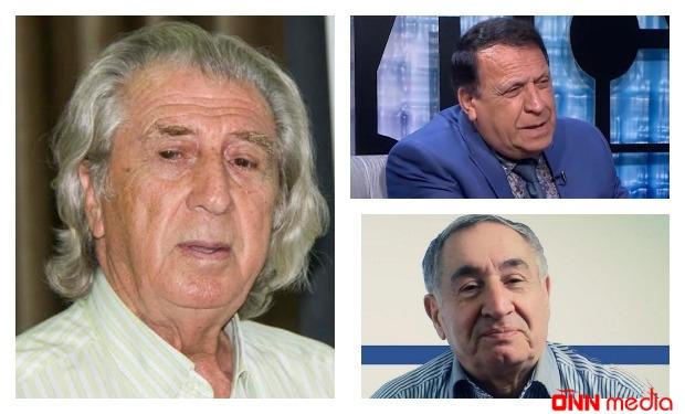 Yaşı 65-i keçmiş məşhur sənətkarlarımız karantin rejiminə əməl edirmi? — ÖZLƏRİ CAVABLAYIR