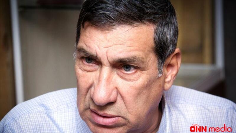 Arif Quliyev karantin qaydalarını pozdu