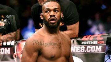UFC çempionu həbs edildi