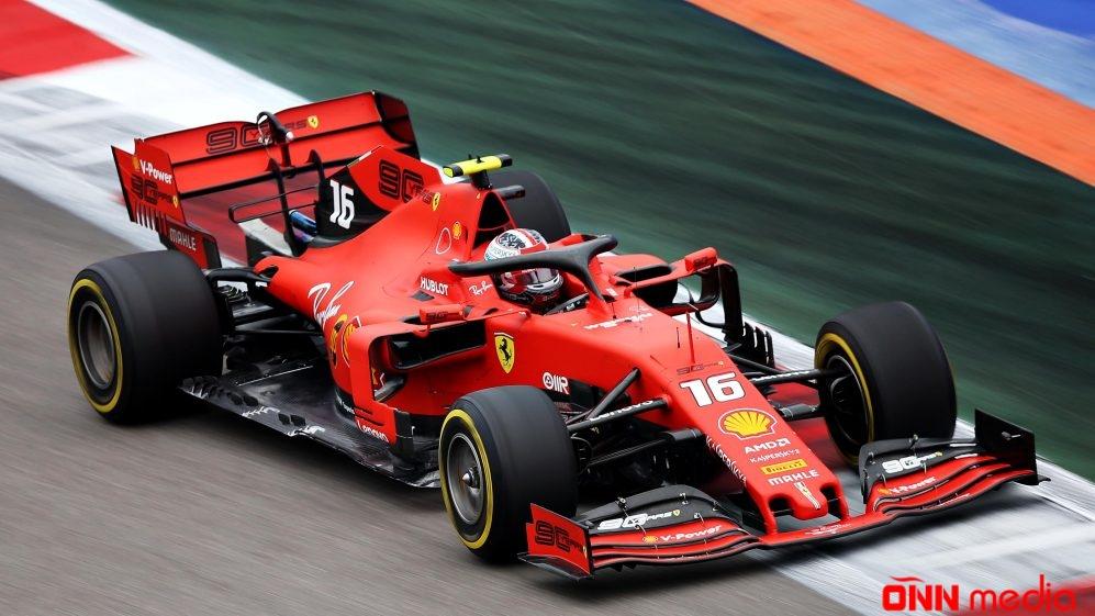 """Bakıdakı """"Formula-1"""" yarışı keçirilməyə bilər: Bu gün qərar veriləcək"""