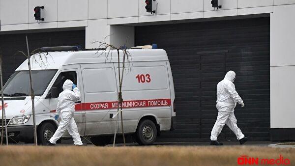 Rusiyada iki nəfər koronavirusdan öldü