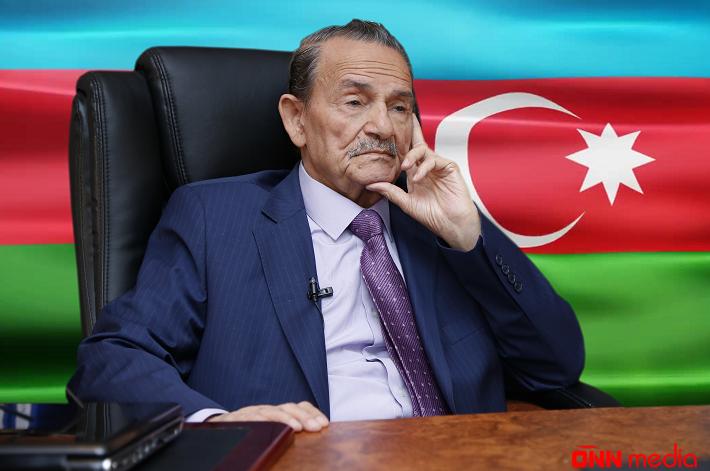 Tanınmış professor Allahşükür Paşazadə və Mübariz Qurbanlıya müraciət etdi