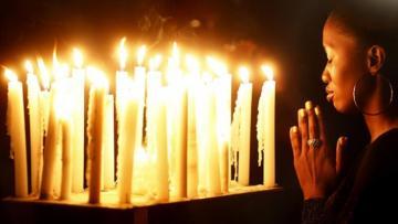 Dünyanın sonu gəldi – Kütləvi şəkildə dua edib, vidalaşdılar