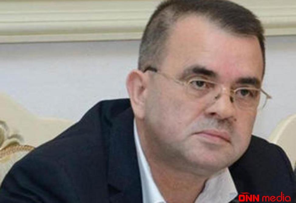 """Yunus Oğuzun """"Ovçu"""" romanı dövlət mükafatına təqdim olundu"""