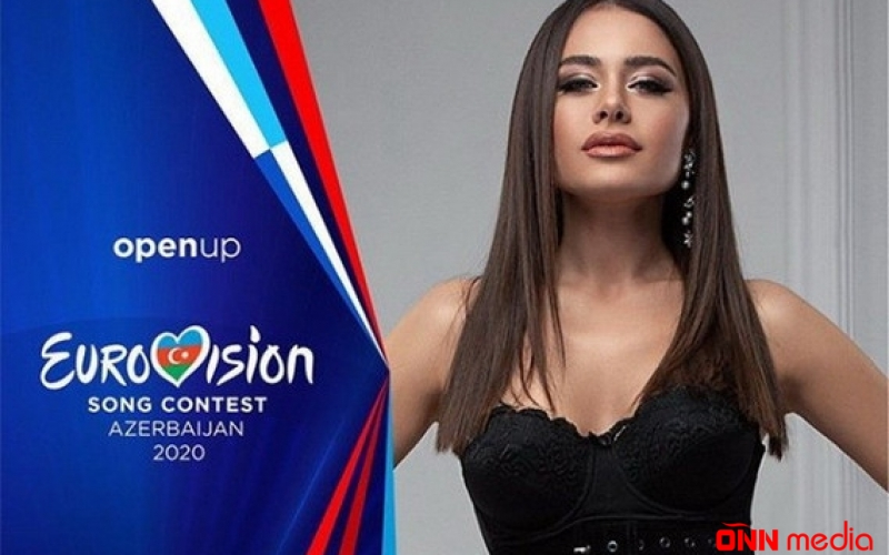 """""""Eurovision 2020″ onlayn keçiriləcək"""