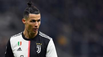 Ronaldo qızı ilə belə məşq etdi – Video