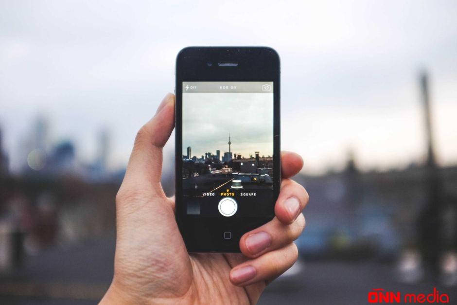 Selfie çəkdirmək  istədi, həyatından  oldu – FOTOLAR