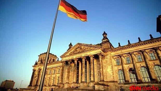 Almaniyada parlament seçkiləri başladı