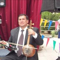 """Aftandil İsmayılov """"Bayatı-Şiraz"""" muğamının internet üzərindən dərsini hazırladı- VİDEO"""