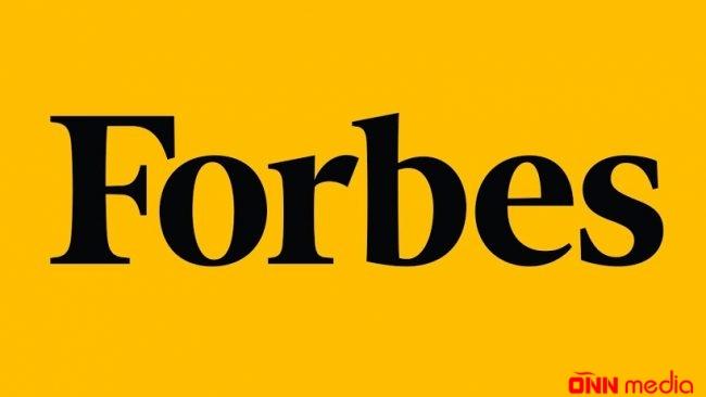 """""""Forbes"""" dünyanın ən varlı insanının adını açıqladı – SİYAHI"""