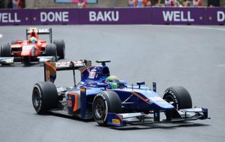 """""""Formula 1"""" Bakı Qran-prisi üçün mümkün tarix açıqlandı"""