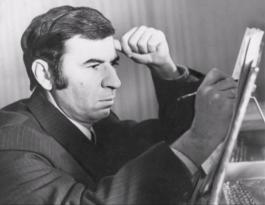 16 aprel görkəmli bəstəkar Ramiz Mirişlinin vəfat etdiyi gündür
