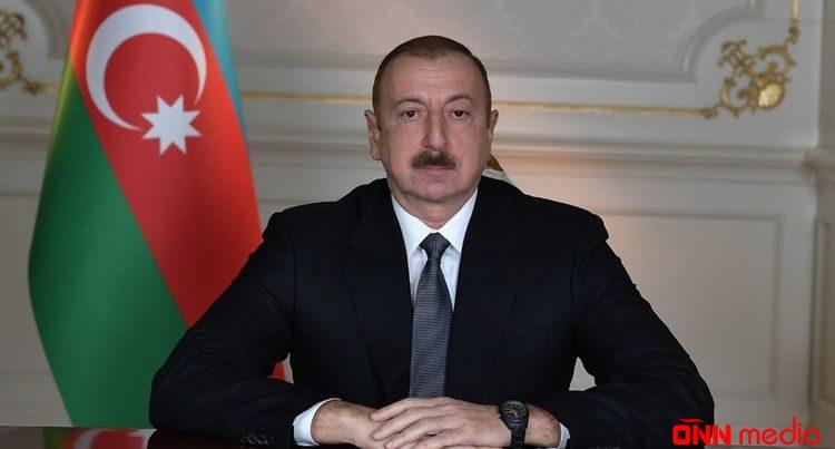 Prezident icra başçısını vəzifədən azad etdi – SƏRƏNCAM