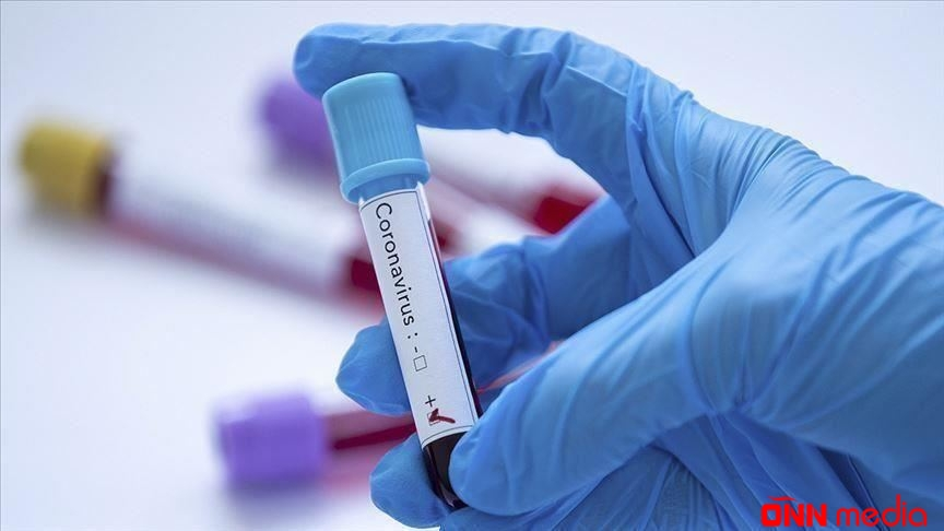 Azərbaycanda 84 yaşlı şəxs koronavirusdan sağaldı
