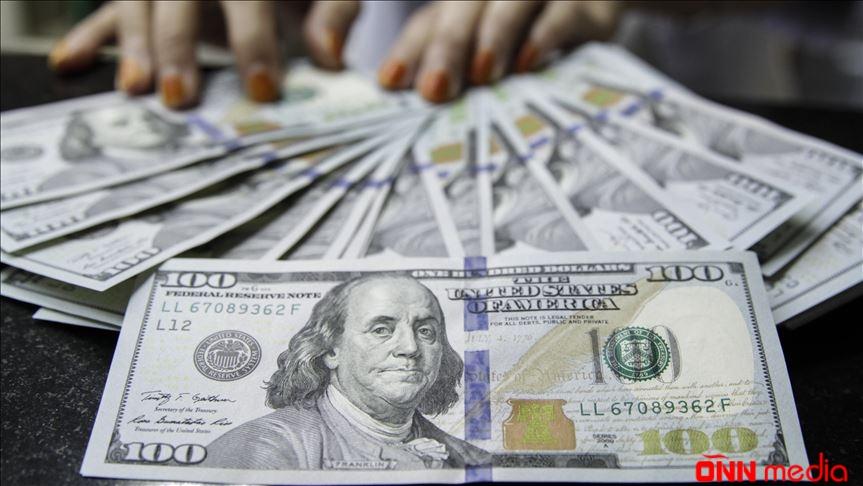 Sabah dollar bu qiymətə SATILACAQ