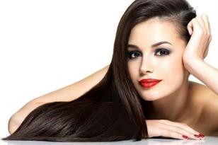 Duzla saç maskaları –  Möhkəm, canlı saçlar