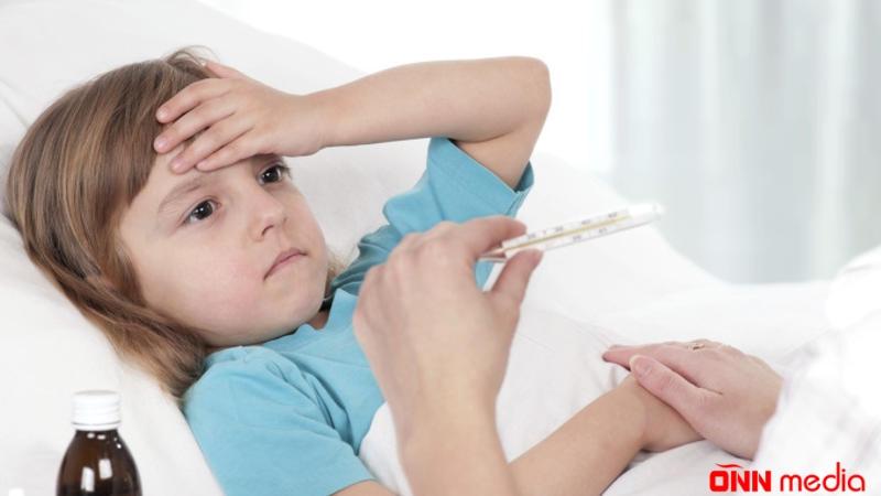 3 yaşlı uşaqda koronavirus aşkarlandı