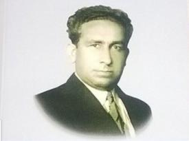 24 may Mirzə Bala Məmmədzadənin doğulduğu gündür