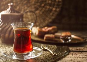 İçdiyiniz çayın saxta olmasını necə bilək? – METOD