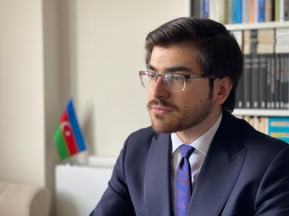 """Nicat Muradzadə: """"Biz post-pandemiya dövrünün yeni iqtisadi çağırışlarına hazır olmalıyıq"""""""