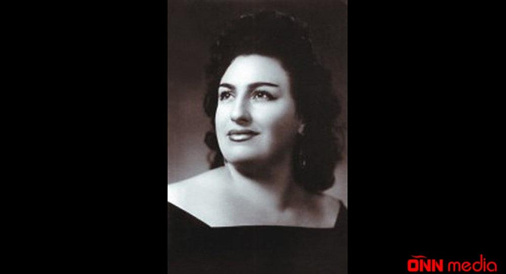 12 may Sara Qədimovanın vəfat etdiyi gündür