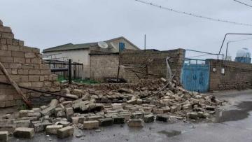 Azərbaycanda uşaqlar DƏHŞƏT YAŞADI – Biri öldü, digərləri isə…